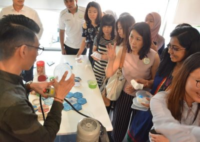 Preciousplastic.com.my - EcoWorld HQ Workshop 1